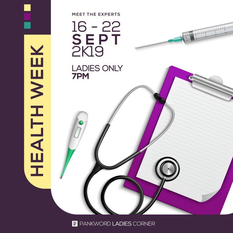 health-week